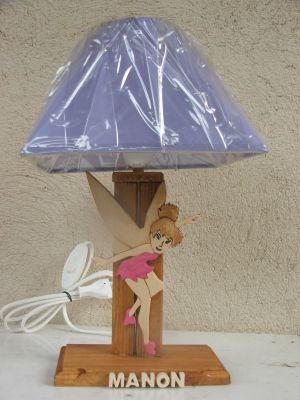 Lampes de chevet lampe de chev t f e pour chambre d 39 enfant for Lampes de chevet enfant