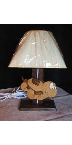 Lampe De Chevet Tortue Pour Chambre D Enfant