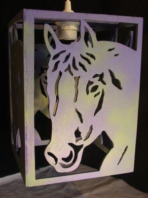 Lustres lustre cheval pour chambre d 39 enfant - Lustres pour chambre ...