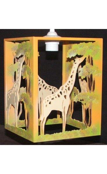 Lustres lustre girafe pour chambre d 39 enfant - Lustre pour chambre ...